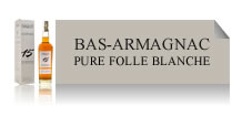 Armagnac Pure Folle Blanche collection